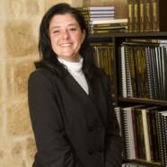 Geraldine Spiteri