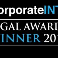 SAGA JURIS wins Legal Awards