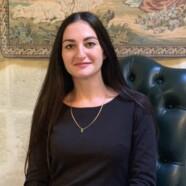 Joanne Farrugia